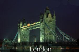London deals