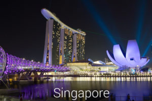 Singapore deals