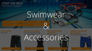 Wiggle: Save on swimming clothes & accessories