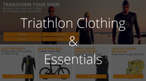 Wiggle: Save on triathlon gear & accessories