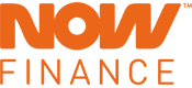 Logo NOW FINANCE personal loans